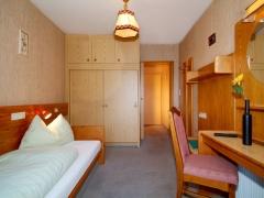 Eenpersoonskamer Alpina Regina 2